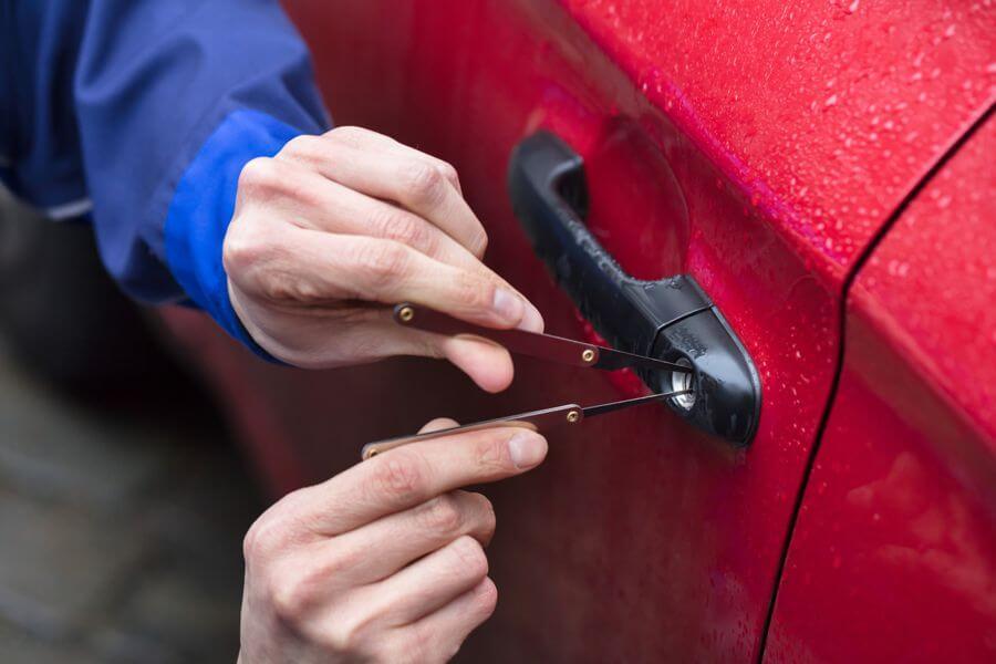 Schlüsseldienst Riedenberg Autoöffnung